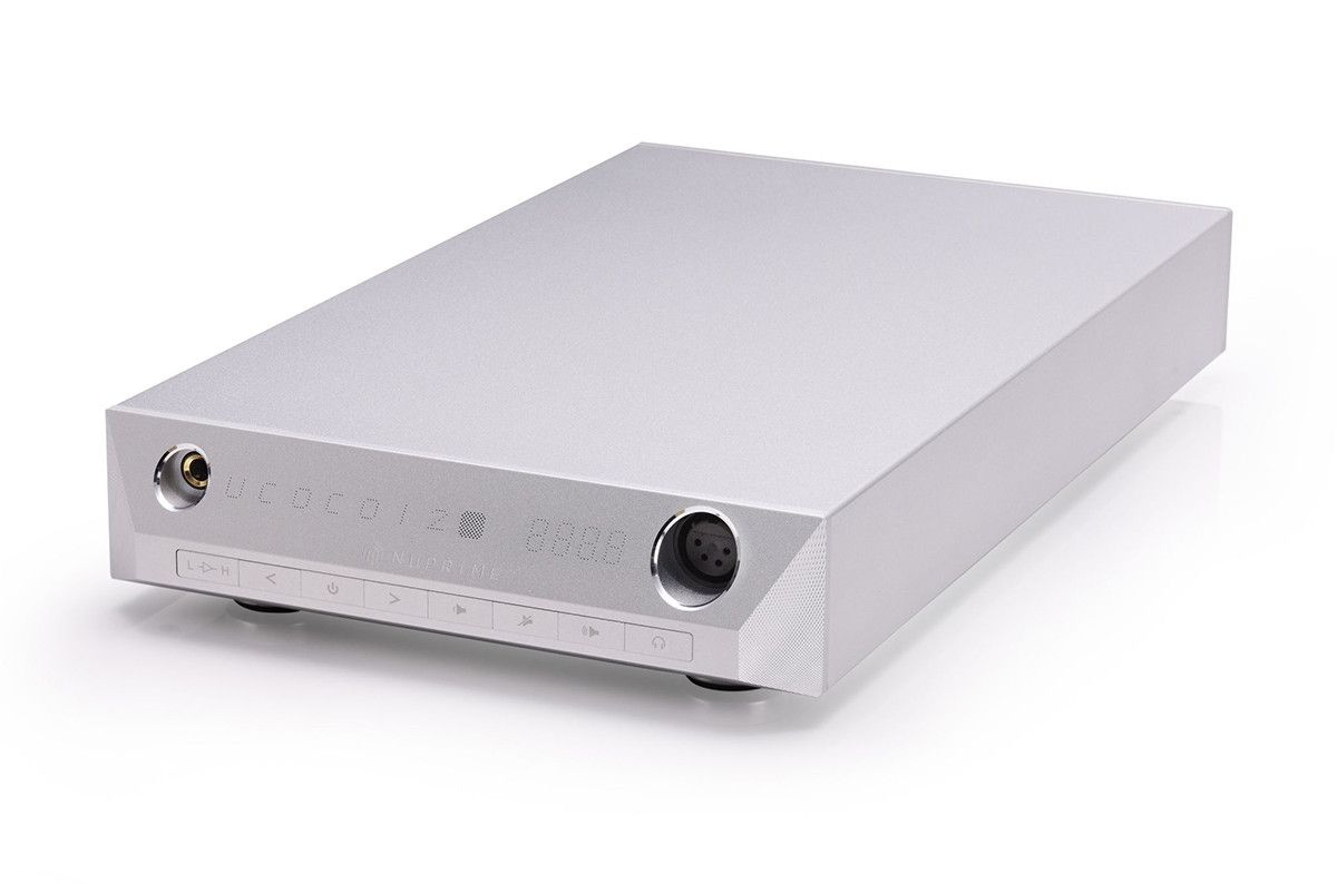 The NuPrime Audio DAC-10H & ST-10 - TAS Product of the Year