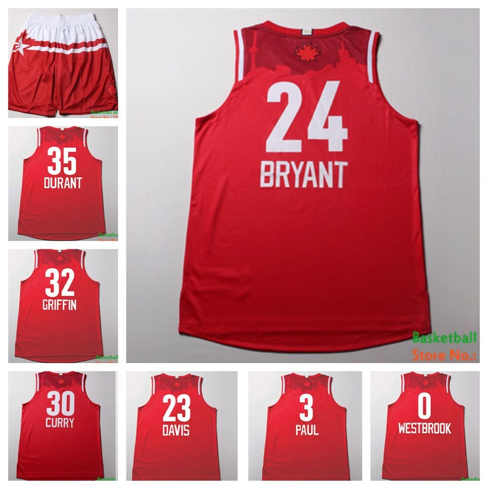 Home all star all star game 2015 comprare canotta nba all - Aliexpress Com Buy 2016 All Star Game Western 24 Kobe Bryant Red Basketball