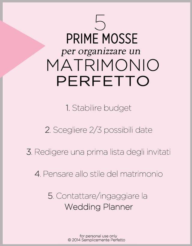 Semplicemente Perfetto Matrimonio Pianificazione Matrimoni Matrimonio Semplice