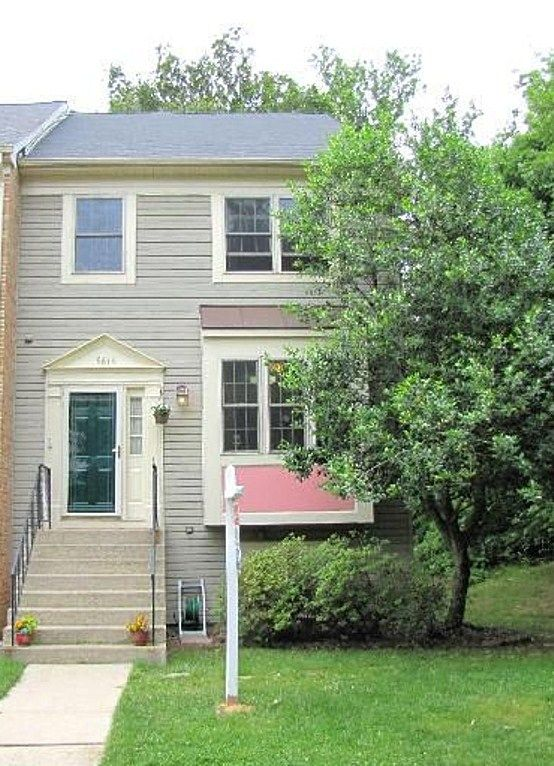 SOLD - 9615 Hadleigh Ct, LAUREL, MD. Howard CountyHomes