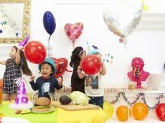 Indoor Party Games For 3 Year Old Children Toddler