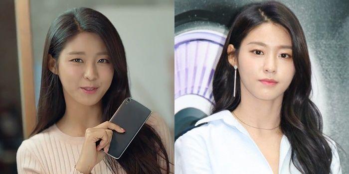 Korean Beauty Beauty Trend Korean Eyebrows Korean Eyebrow Trend 2017 Kpop Eyebrow Kpop Eyebrow Trend Kpop Ey Eyebrow Trends Korean Eyebrows Korean Beauty
