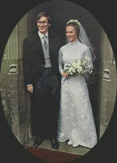Ss Brigitte Of Gloucester Wedding Dress 1972