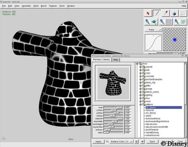 Paint3d Disney 3d Paint Old Software Computer Graphics Olds