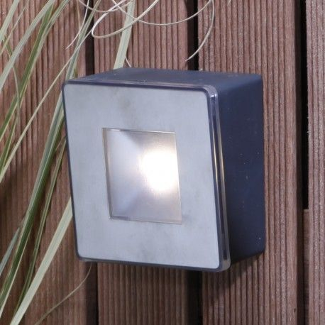 Techmar Flood 20 12v 20w Aluminium Led Flood Light Led Outdoor Lighting Garden Wall Lights Garden Wall