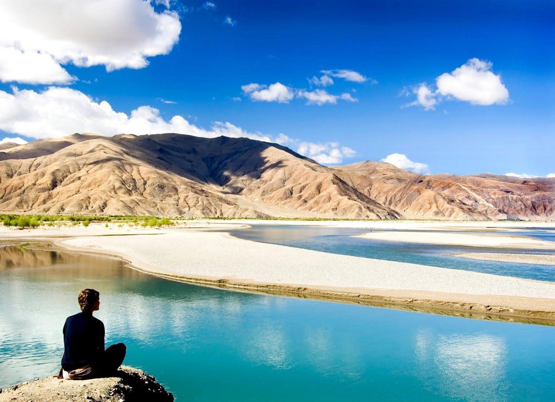 1 ora Suoni curativi tibetani: Musica rassicurante, Musica rilassante, R...