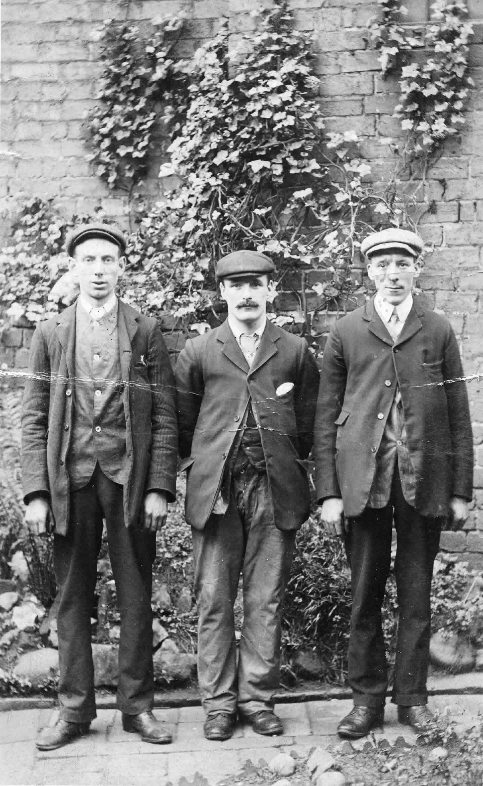 Edwardian Working Class
