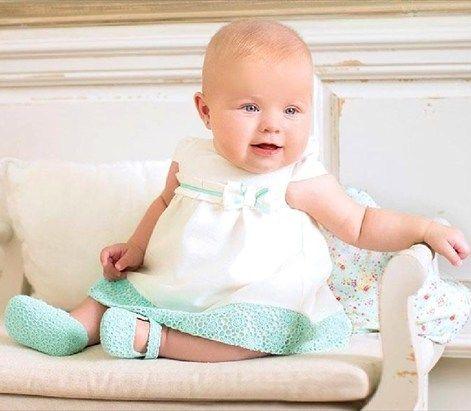 Pin de You Mi en Baby Fashion♫ | Pinterest | Ropa de bebe recien ...