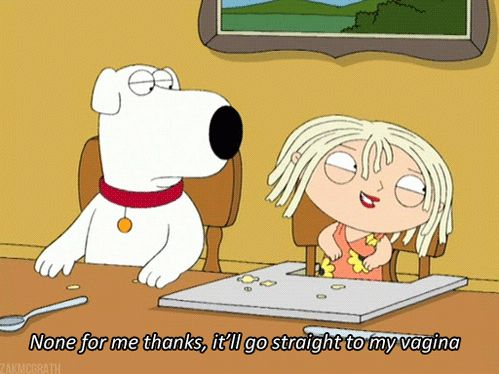 Pin by Abigail Bruce on Family Guy Family guy funny