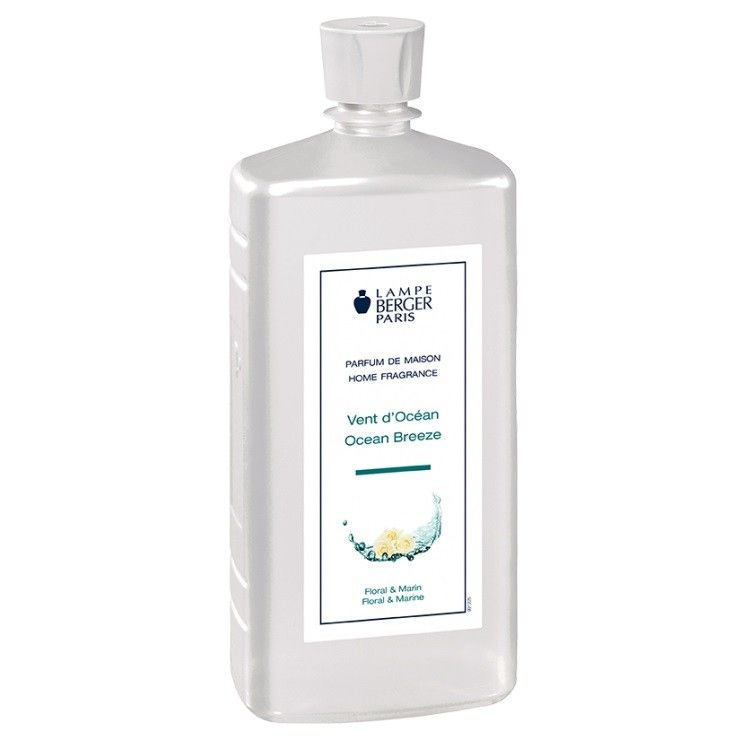 Vent D Océan Lampe Berger 1 L Home Fragrances Fragrance Oil