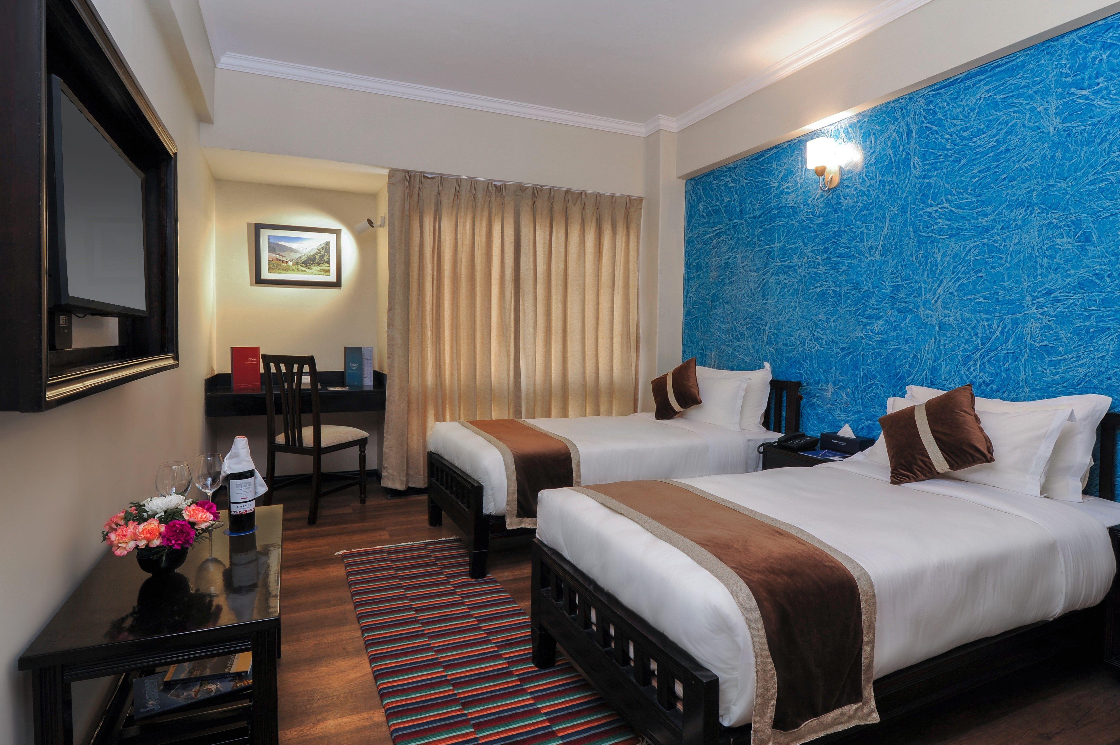 Twinroom Suite Suitedreams Hotelsinnepal Explorenepal