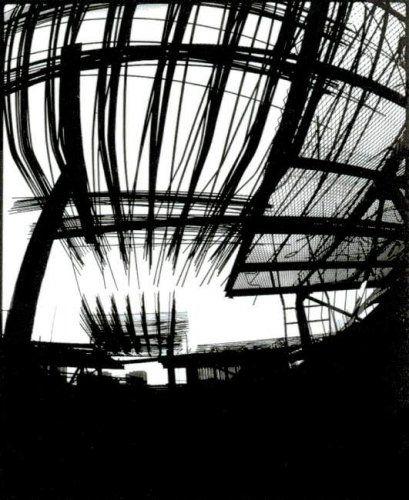 #JeanClaudeGautrand - Périphérique - Métalopolis 3 -#GalerieW #Photographe #NoirEtBlanc