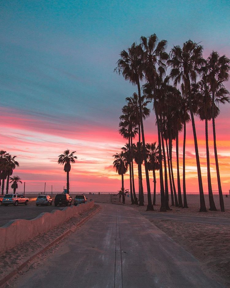 Beautiful Nature Los Angeles: 50 Sunset Presets For Only $19.99 Link In Bio For More