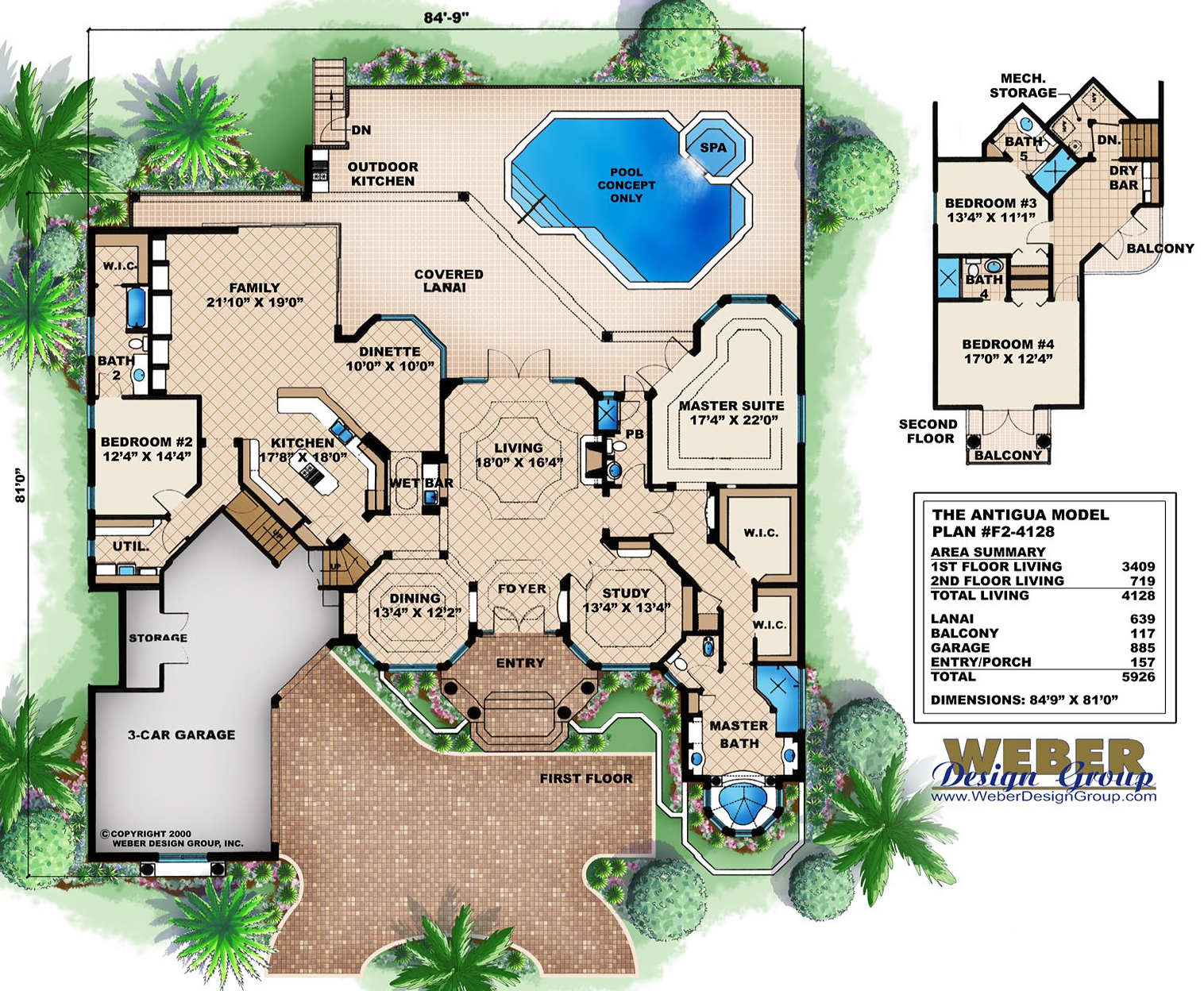 Mediterranean House Plans Luxury Mediterranean Style Home Floor Plans Pool House Plans Mediterranean Floor Plans Mediterranean House Plan