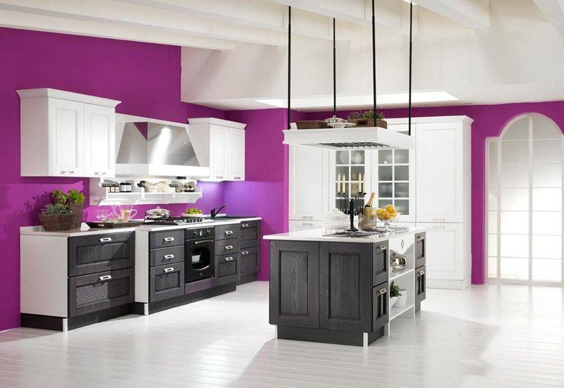 Gruppo cucine - Paoletti mobili roma ...