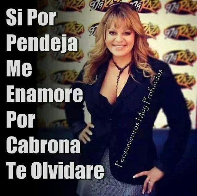 Jenni Rivera | Spanish Quotes / jokes | Jenny rivera quotes