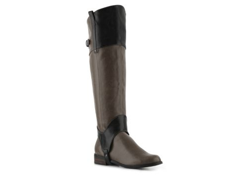 Restricted Gallop Riding Boot