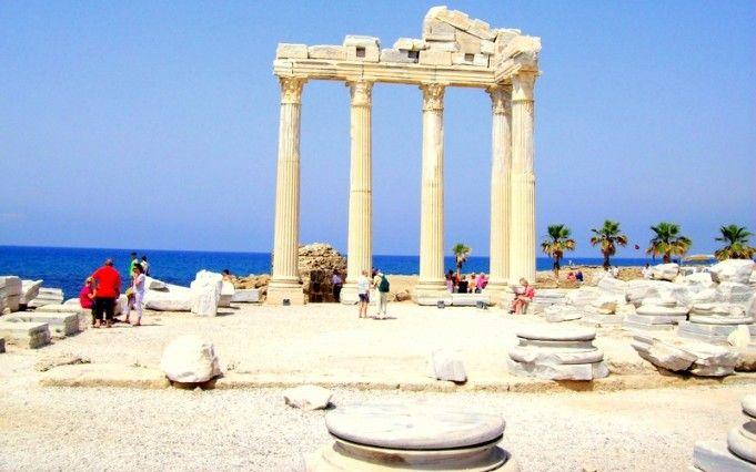 Antalyanin-En-Guzel-Yerleri-Side