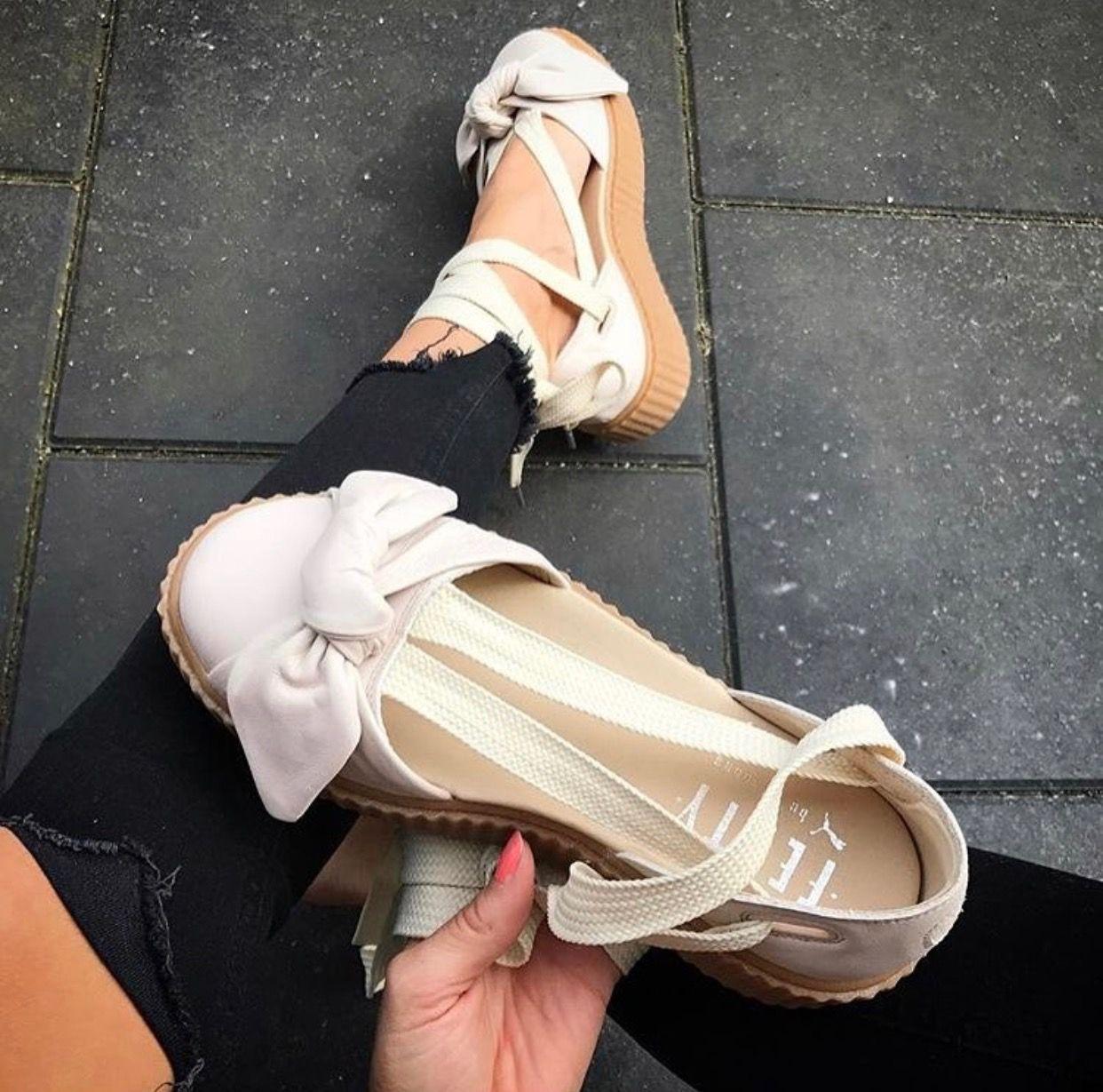 new style a9edb 15548 pumashoes$29 on | Sneaks, Heels, boots, n slides | Puma ...