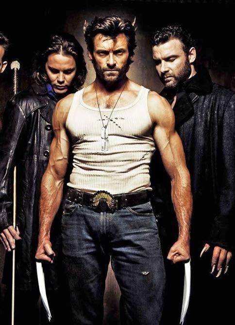 X Men Origins Wolverine Wolverine Hugh Jackman Wolverine Marvel Wolverine Xmen