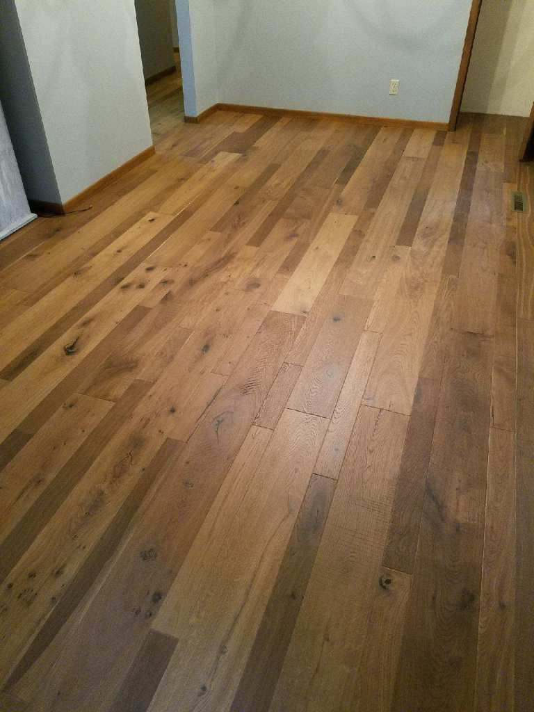 Perfecting The Homefront Laminate Floor Review With Images