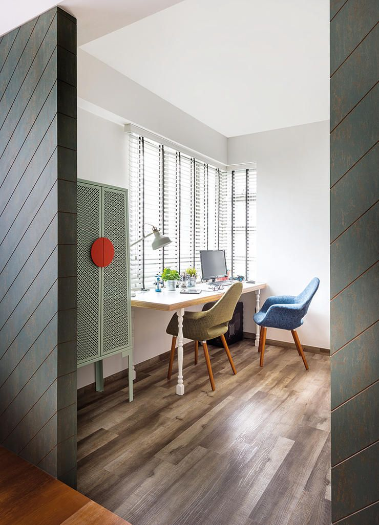 Ordinary Hdb Study Room Design Ideas Part - 5: Pinterest