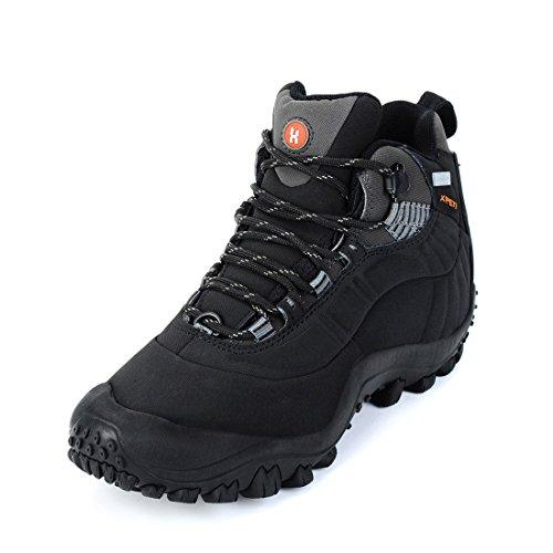 Hiking boots, Waterproof hiking boots