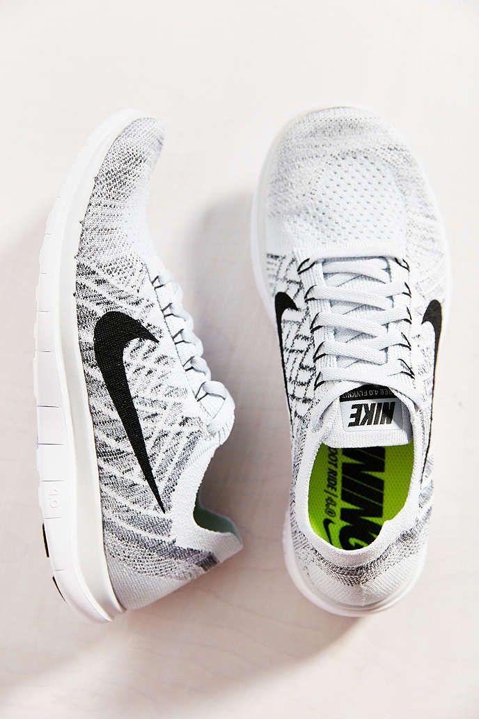 Nike Flyknit Free 4.0 Sneaker - Urban Outfitters