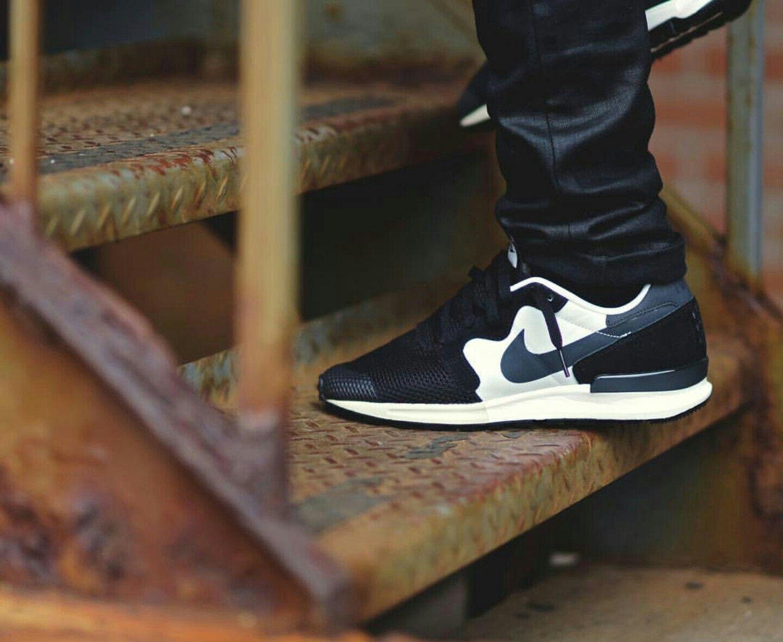 Nike Air Berwuda #Nike #sneakers #casualcool #Panda #PinState