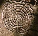 the labyrinth, mandala to the soul