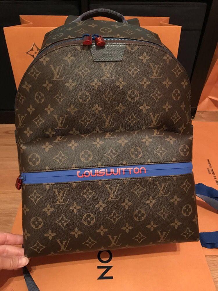 c17577875e9d Louis Vuitton Sports Apollo Backpack M43849  louis vuitton backpack  lv  apollo  apollo  sprot  lv sports backpack  louis vuitton apollo backpack
