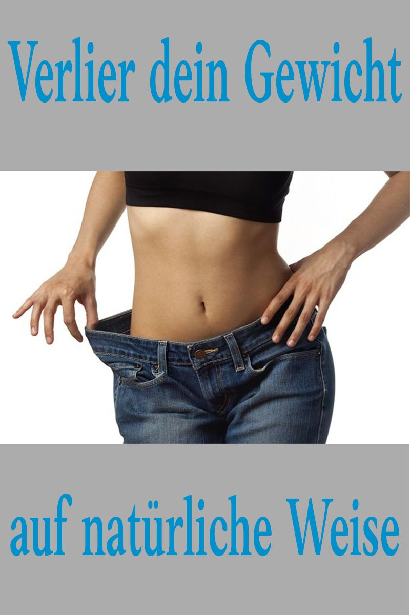 Photo of Lose weight naturally