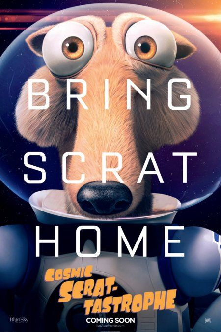 Bring Him Home Movie Images Ice Age Animated Movie