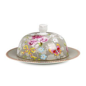 The Prettiest Butter Dish I Ve Ever Seen Butter Dish Pip Studio Luxury Tableware