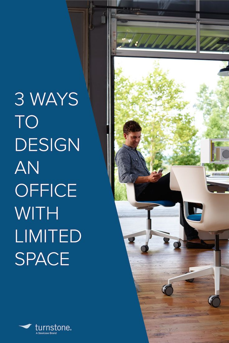 Create An Efficient Home Office With These Three Tips From The Office  Stylist.