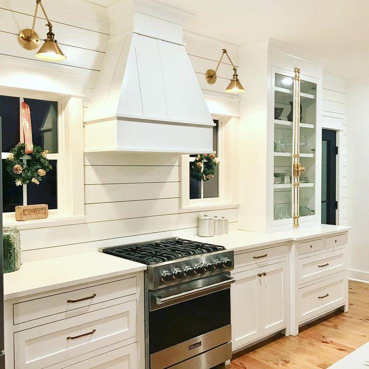 white kitchen shiplap backsplash backsplash kitchen shiplap shiplap white kitchen on outdoor kitchen backsplash id=94128