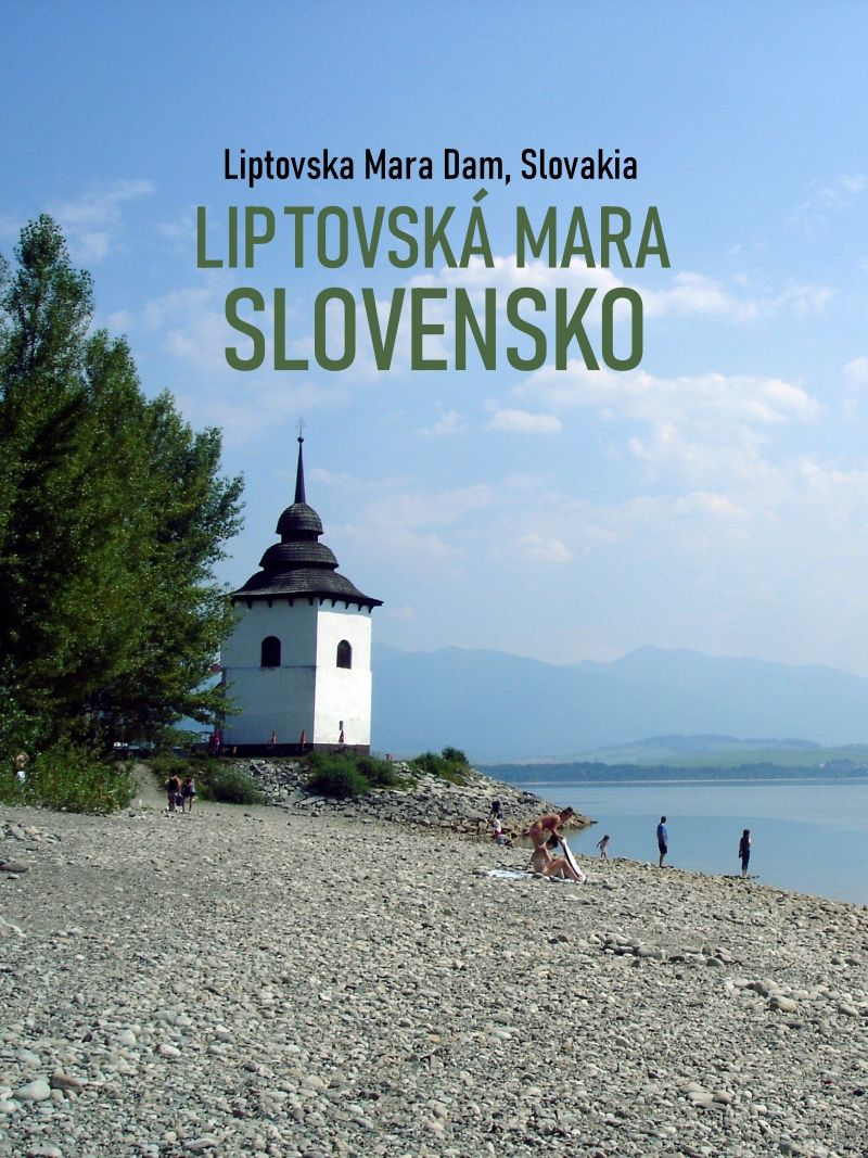 LIPTOVSKÁ MARA TRAVEL BY MARTI in 2020 Travel, Natural