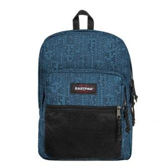 2d0266a4682 Eastpak Pinnacle Rugzak navy blocks EK060.27Q | school - Backpacks ...