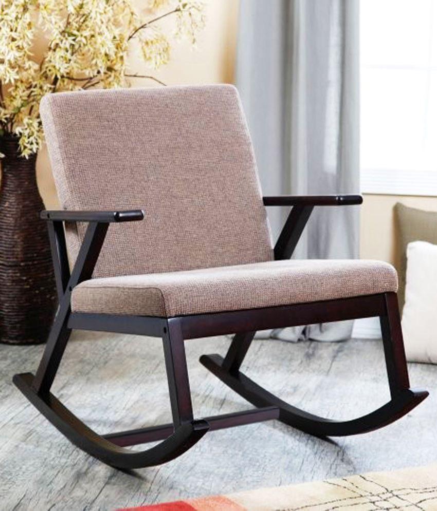Wooden Rocking Chair Prices Kingdoms Sheesham Wood Rocking Chair