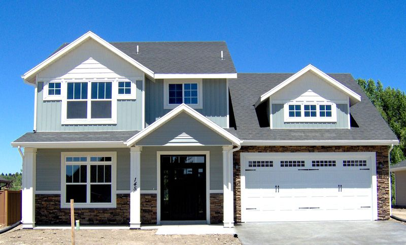 Magnolia View Floor Plans By Logan Utah Home Builder Immaculate Homes