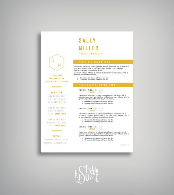 Get Resume building guide! Best CV and Cover letter - Microsoft Store