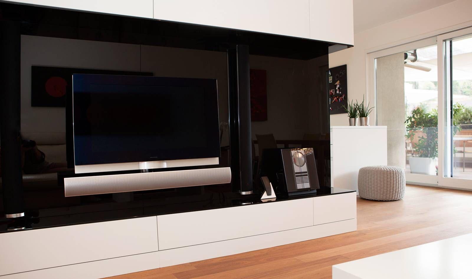 Plano y dise o de interiores de apartamento moderno for Muebles exterior diseno moderno