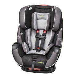 Best Convertible Car Seats 2016 - Safe, Comfortable, & Easy to Use