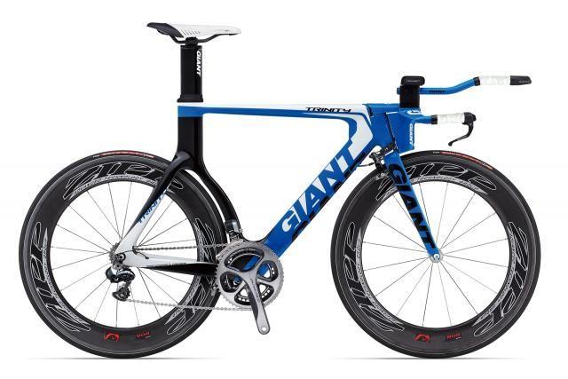 Giant Brand Triathlon Bike Best Bike For Beginner Ironman