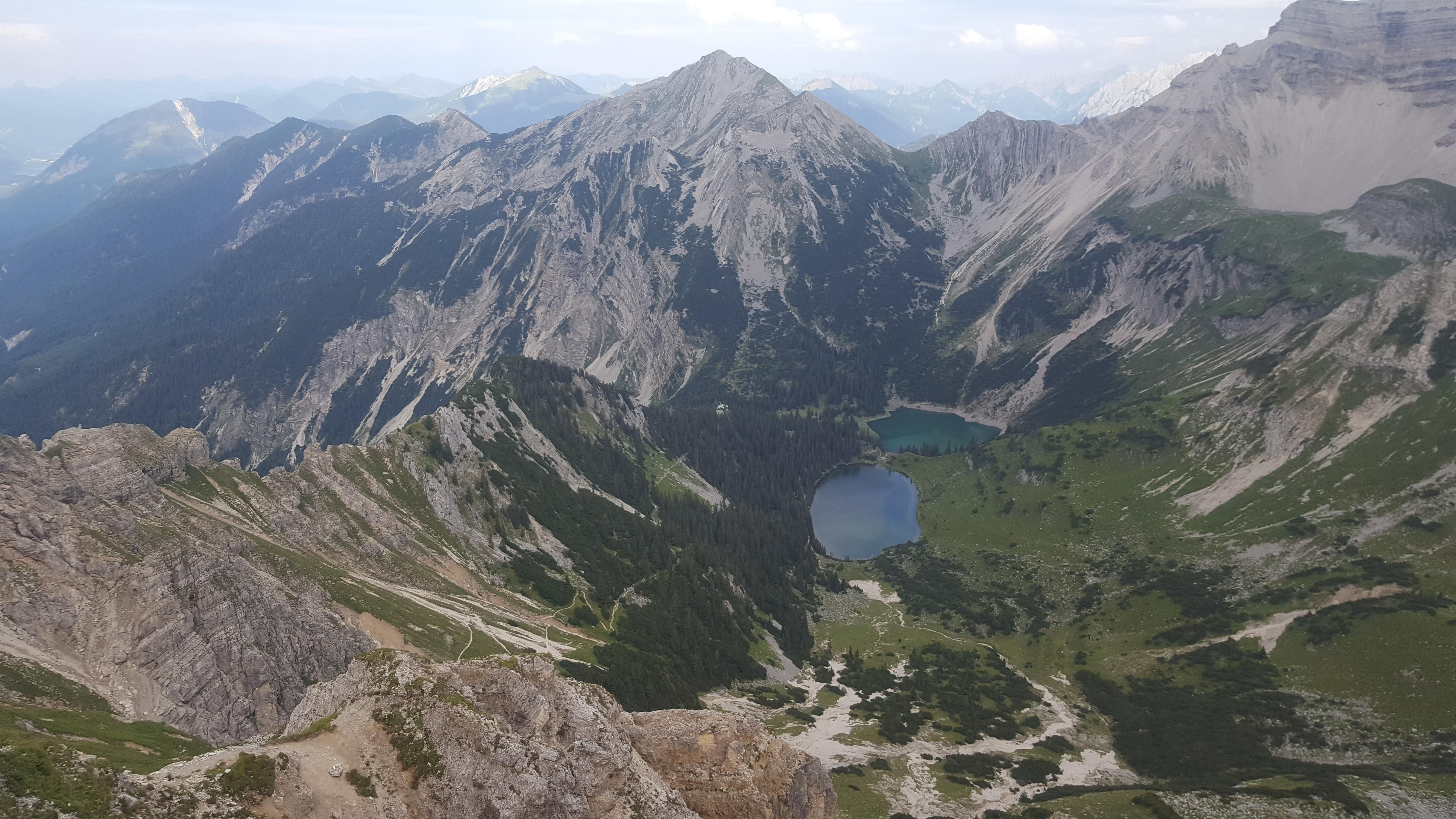 Schöttelkarspitze Bayern - Germany #hiking #camping #outdoors #nature #travel #backpacking #adventure #marmot #outdoor #mountains #photography