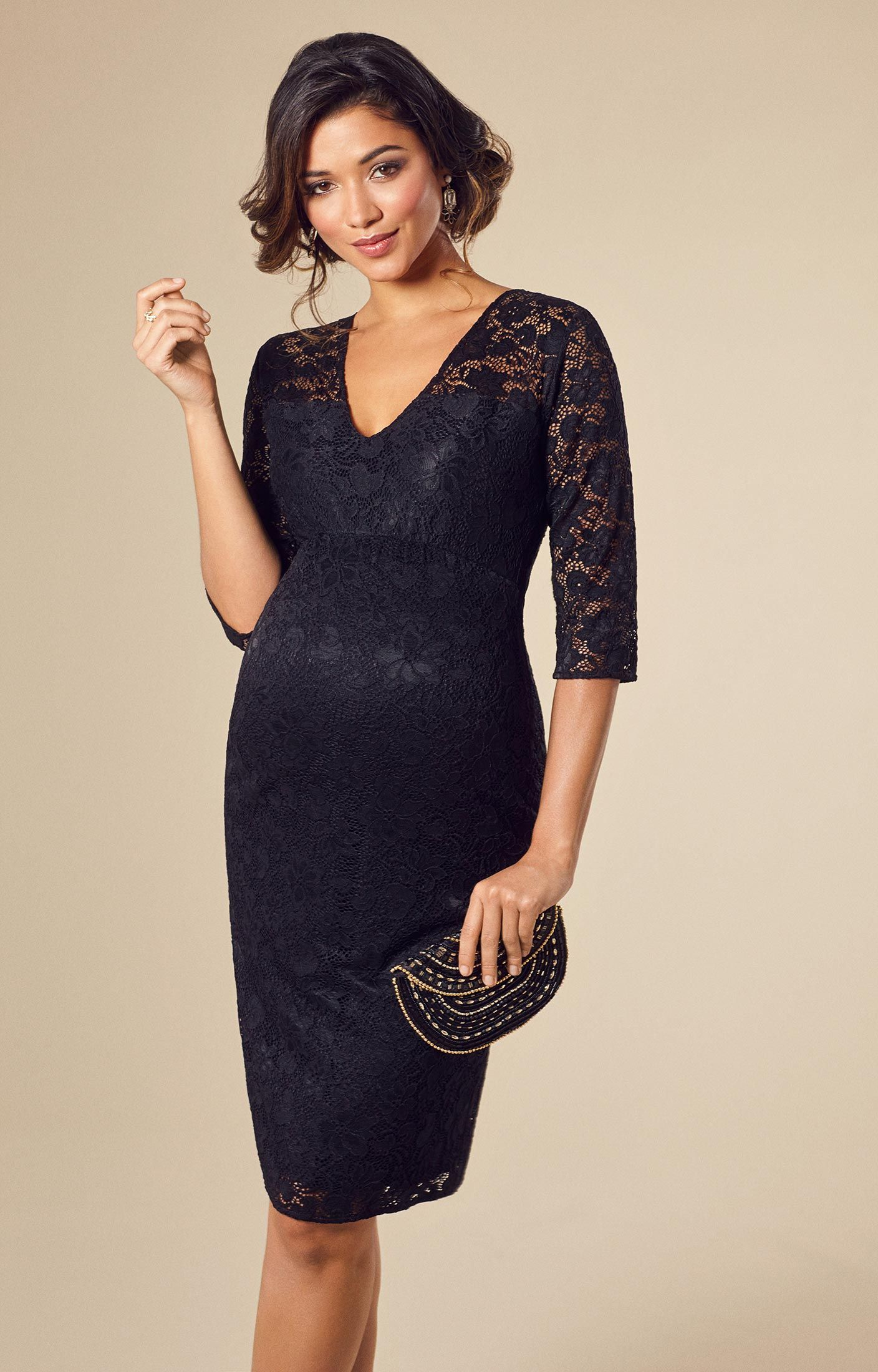 274bdebd6cd This year s ultimate maternity LBD! Ideal for a corporate event or social  occasion