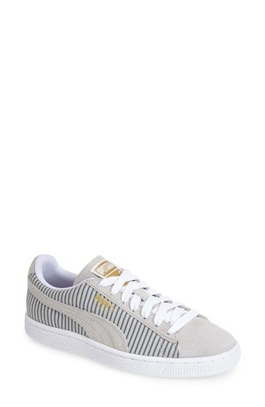 PUMA 'Suede Classic' Sneaker (Women) available at #Nordstrom