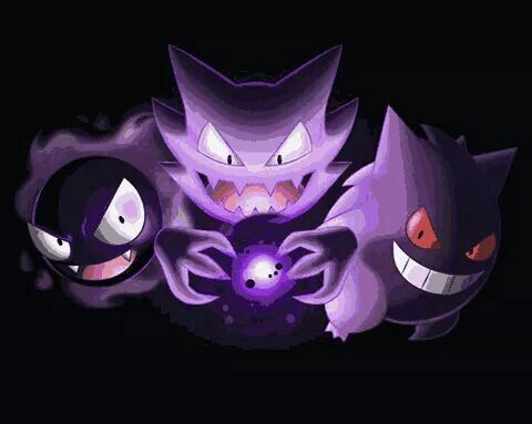 257260ed108370e60d553172098795cf - How To Get Gengar In Let S Go Pikachu