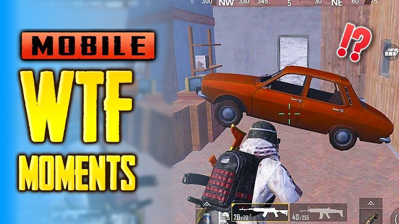 Youtube Downloader Pubg Mobile Funny And Wtf Moments