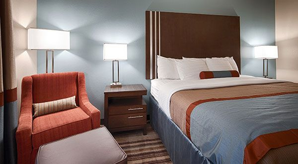 Bestwestern Hotel Motel Inn Lodging Washington Missouri